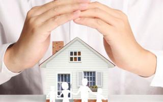 Какие компании страхуют недвижимость при ипотеке в Сбербанке?