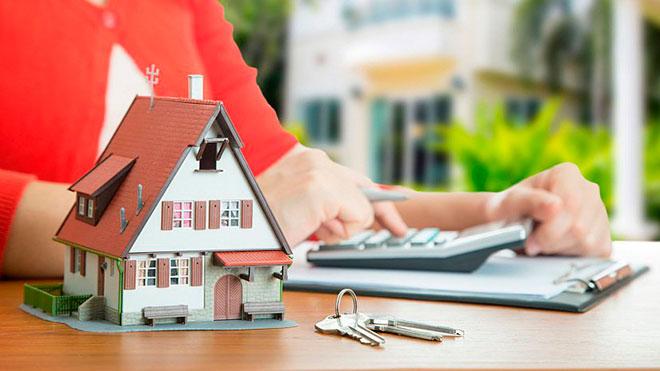 Ипотечный калькулятор страхования в банке ВТБ 24
