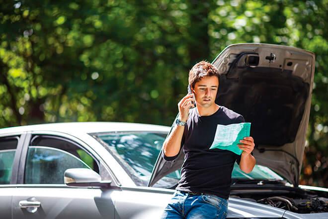 Что такое полис зеленая карта на машину зачем нужен и где оформить