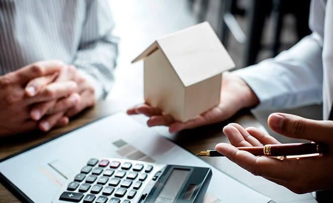 Застраховать квартиру по ипотеке